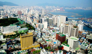 Busan (taken from Wikipedia)