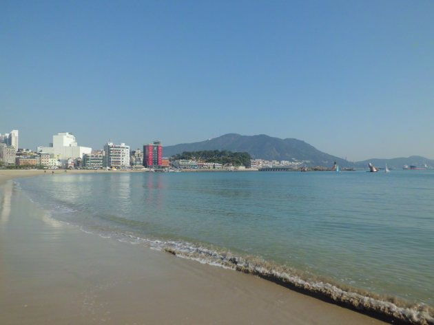 Songdo Beach 3