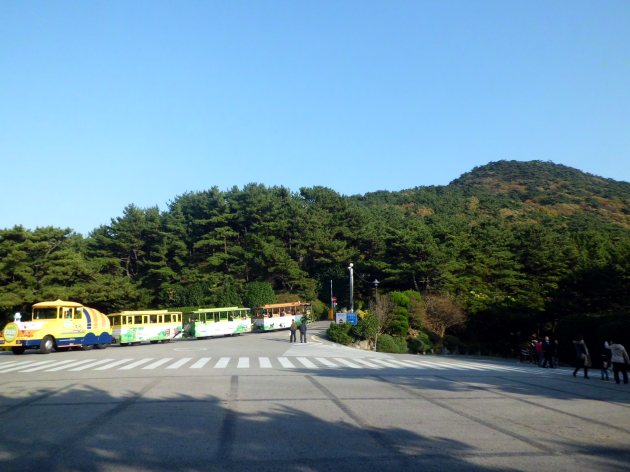 Taejongdae 1