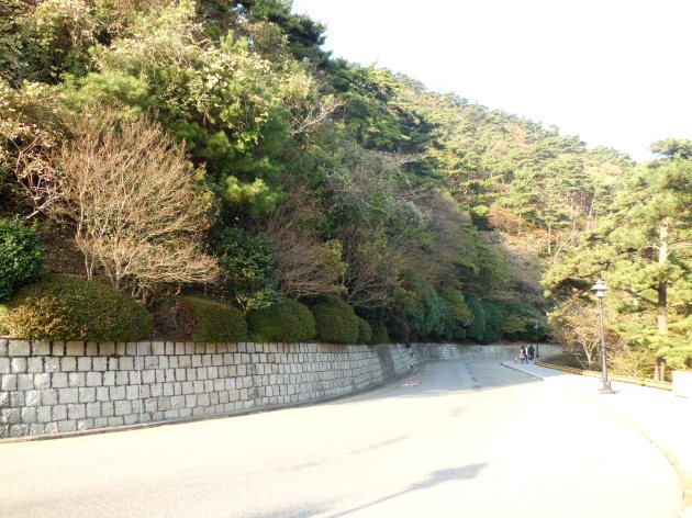 Taejongdae 6