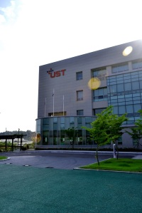 University of Science of Technology (UST), Korea