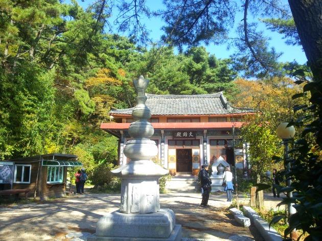 Taejongsa Temple (1)